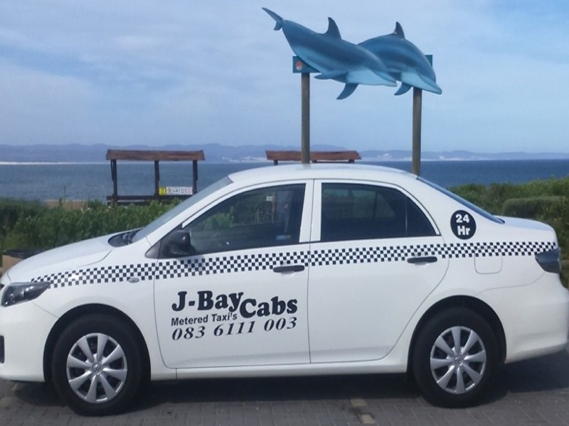 Airport Transfers Jeffreys Bay