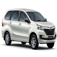 Toyota Avanza J Bay Cabs