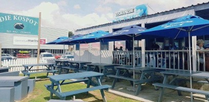 Die Kospot Takeaways Jeffreys Bay
