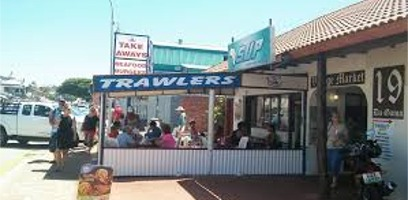 Trawlers Takeaways Jeffreys Bay